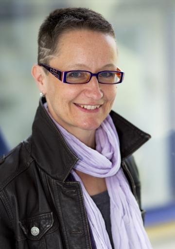 Zöhrer Margit